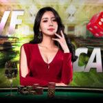 Bermain Ditemani Cewe Cantik ? Main Live Casino