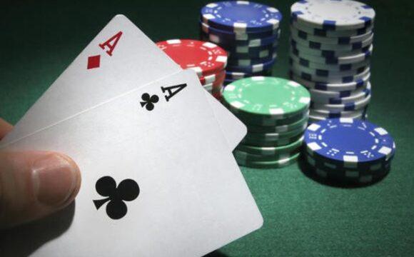 Tips Poker Online Bagi Pemula Dijamin Ampuh!