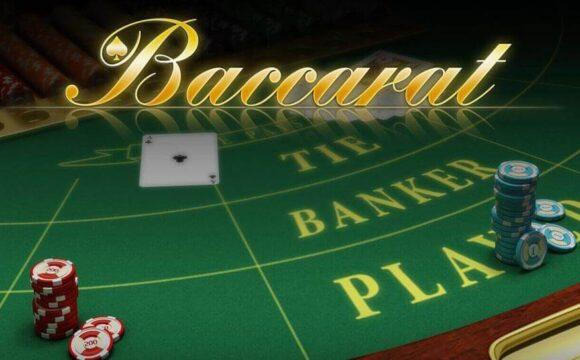 Judi Baccarat Online Dapat Dimenangkan Dengan Cara Jitu