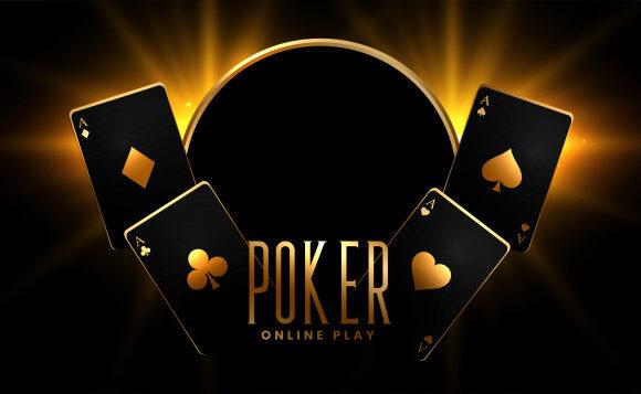 Daftar Judi Poker Online Pada Situs Judi Online Praktis