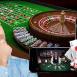 Judi Casino Online Menjadi Pilihan Favorit Bettor
