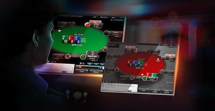 Bermain Game Poker Online Yang Sedang Hits Saat Ini
