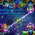 Kenali Senjata Super Pada Game Tembak Ikan Online