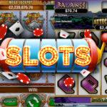 Game Slot Online Sangat Seru Dengan Berbagai Gameplay